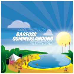 barfuss sommerland